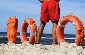 """Schwimmverband warnt: """"Welle von Nichtschwimmern rollt auf uns zu"""""""