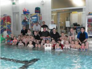 Renninger Schwimm-Club nun SchwimmGut Schwimmschule