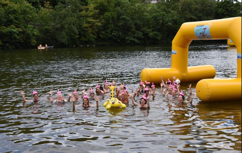 Outdoor Aquarunning 2017