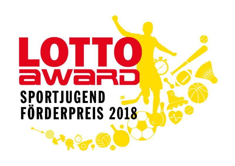 Sportjugend-Förderpreis 2018