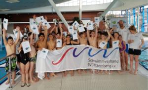 Wasserball RegioCup 2019