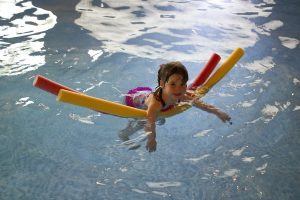 Sofortprogramm Schwimmfähigkeit auf 2 Mio. EUR aufgestockt
