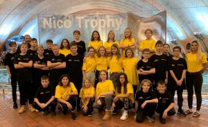 U12 Nico-Trophy in Stuttgart