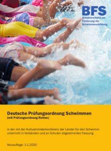 Neue DPO Schwimmen