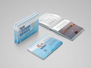Buch Meine Schwimmgeschichte