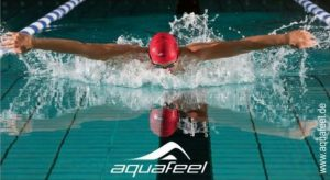Aquafeel Challenge - Ergebnisse August & neues Programm September