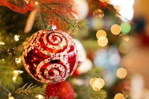 Weihnachtsgrüße des Präsidenten