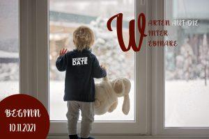 Warten auf die Winter-Webinare